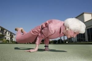 Idős korban is lehetsz fitt